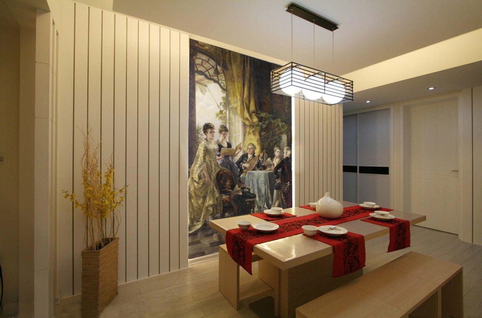 3D Europa Ölgemälde 7988 Tapete Wandgemälde Tapete Tapeten Bild Familie DE Lemon | Die erste Reihe von umfassenden Spezifikationen für Kunden  | Niedrige Kosten  | Der Schatz des Kindes, unser Glück