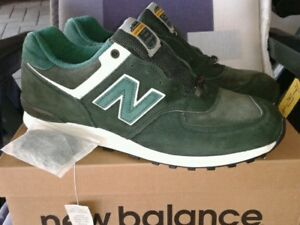 finest selection 1c3ad beb20 Details zu Neue New Balance 576 M576TOL Tea Pack Grösse EUR 46,5 UK 11,5 US  12 Made in UK