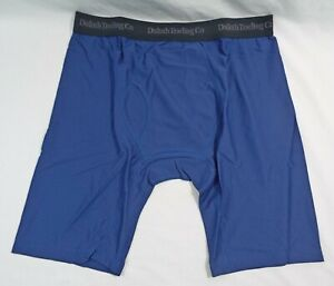 1 Pair Duluth Trading Co Extra Long Buck Naked Boxer Brief