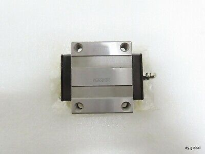 HSR35RSS THK LM Guide Block Cartridge New Bulk package Linear Bearing