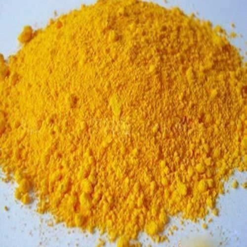 Jaune de Quinoléine E104 poudre de Couleurant alimentaire hydrosoluble - 250 g