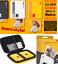 縮圖 1 - Kodak Mini 3 Retro Printer Digital Camera Real Photo Paper Sheets Bundle GIFT