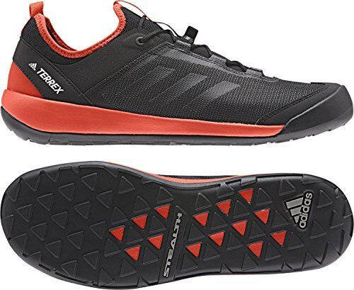 adidas outdoor S80929 Mens Terrex Swift Solo Shoe Price reduction- Choose Price reduction
