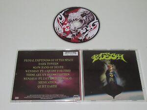 BISON/B.C. QUIET EARTH(METAL BLADE 3984-14700-2) CD ALBUM - Berlin, Deutschland - BISON/B.C. QUIET EARTH(METAL BLADE 3984-14700-2) CD ALBUM - Berlin, Deutschland