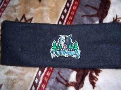 Minnesota Timberwolves Headband Ebay