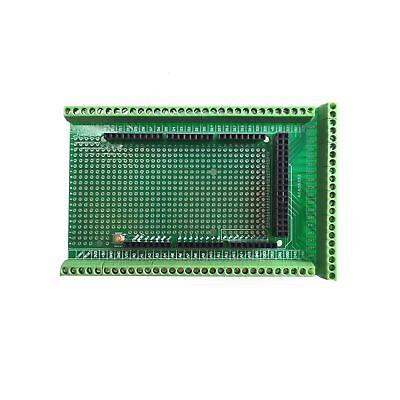 ARCELI Prototipo PCB para Arduino Mega 2560 R3 Shield Board DIY