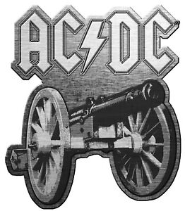 AC-DC-For-Those-About-To-Rock-shaped-Metal-Pin-Badge-rz