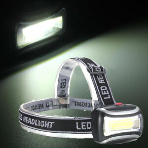 Waterproof-Rechargeable-2000LM-LED-Headlamp-Headlight-Flashlight-Head-Light-Lamp
