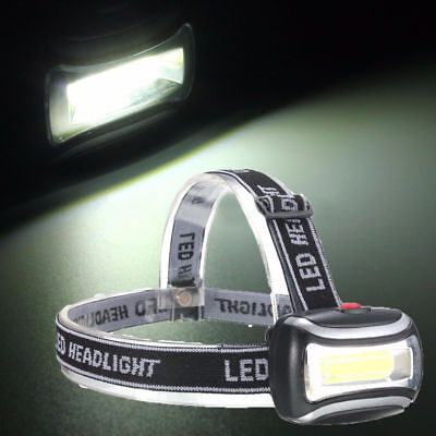 Waterproof Rechargeable 2000LM LED Headlamp Headlight Flashlight Head Light Lamp