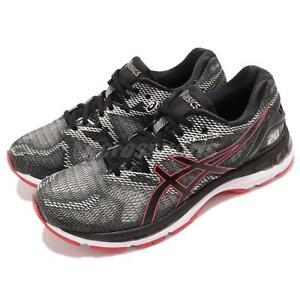 Dettagli su Asics Gel Nimbus 20 Hombre Zapatos Road Running Entrenamiento Caminar Moda