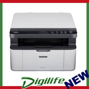 Populære Brother DCP-1510 A4 Multifunction Mono Laser Printer DCP-1510   eBay JN-32