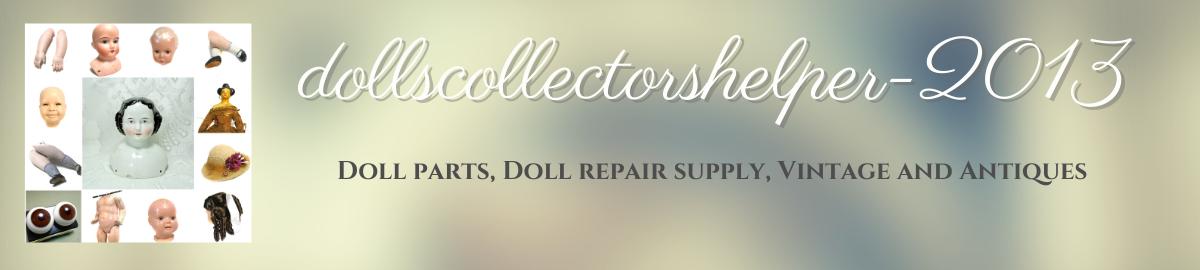 dollcollectorshelper2013