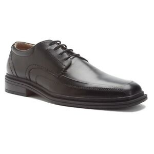 NEW-FLORSHEIM-WELTER-MOC-OX-LEATHER-OXFORD-COMFORT-SHOES