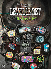 Level 13.Net: The Dark Side (DVD, 2003)