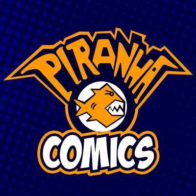 Comic Cosmos