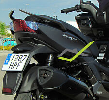 KYMCO XCT 300i ORIGINAL KYMCO SIDE STICKER/DECAL ( K-XCT ) 1PC