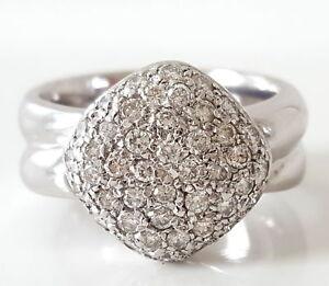 Weissgold ring 585 wert