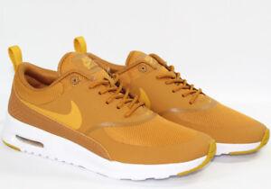 Details zu Nike Air Max Thea Damen Mädchen Schuhe Freizeit Sneaker Damenschuhe Gr 35,5 NEU