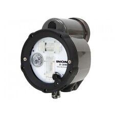 Inon Strobe Z240 Type4  Dive Flash S-TTL Underwater Lighting Strobe Z adapter MV