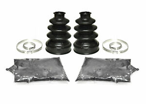 Front or Rear Inner CV Boot Kit for Yamaha Grizzly 700 2007-2014 ATV