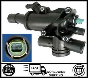 Thermostat + Housing FOR Peugeot Expert 2.0 HDI [2007-2016] 1336Y9 / 1336.Y9