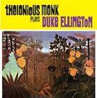 Thelonious Monk Plays Duke Ellington by Thelonious Monk (Vinyl, Jul-2015)