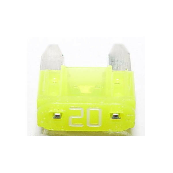 Omix-Ada 17255.03 Mini-Fuse