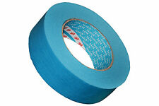 3M 50mm Masking Tape 3434 Blue -Detailers Tape-Car Scene Tape FREE UK P&P