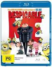 Despicable Me (Blu-ray, 2011)