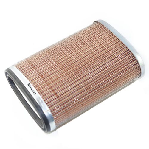 Lambretta LI GP TV SX DL Carburettor Air Filter Element Series 1 2 3 Scooter CAD