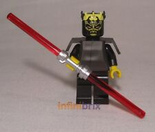 Lego Custom Savage Opress Minifigure for Star Wars BRAND NEW cus202