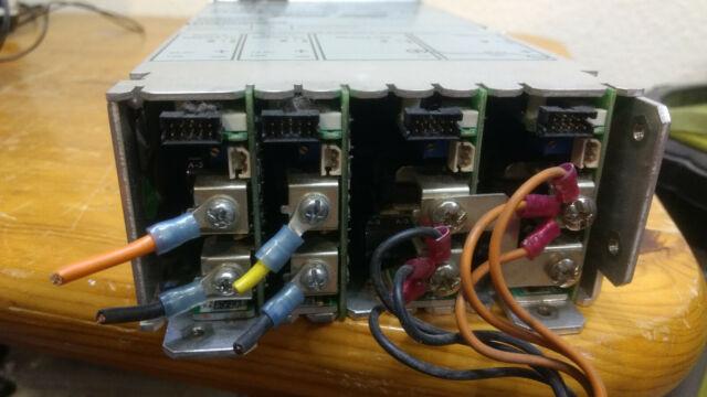 1 Stück Schaltnetzteil IN 100-240VAC OUT 5VDC 6A TDK-Lambda HWS30-5//A