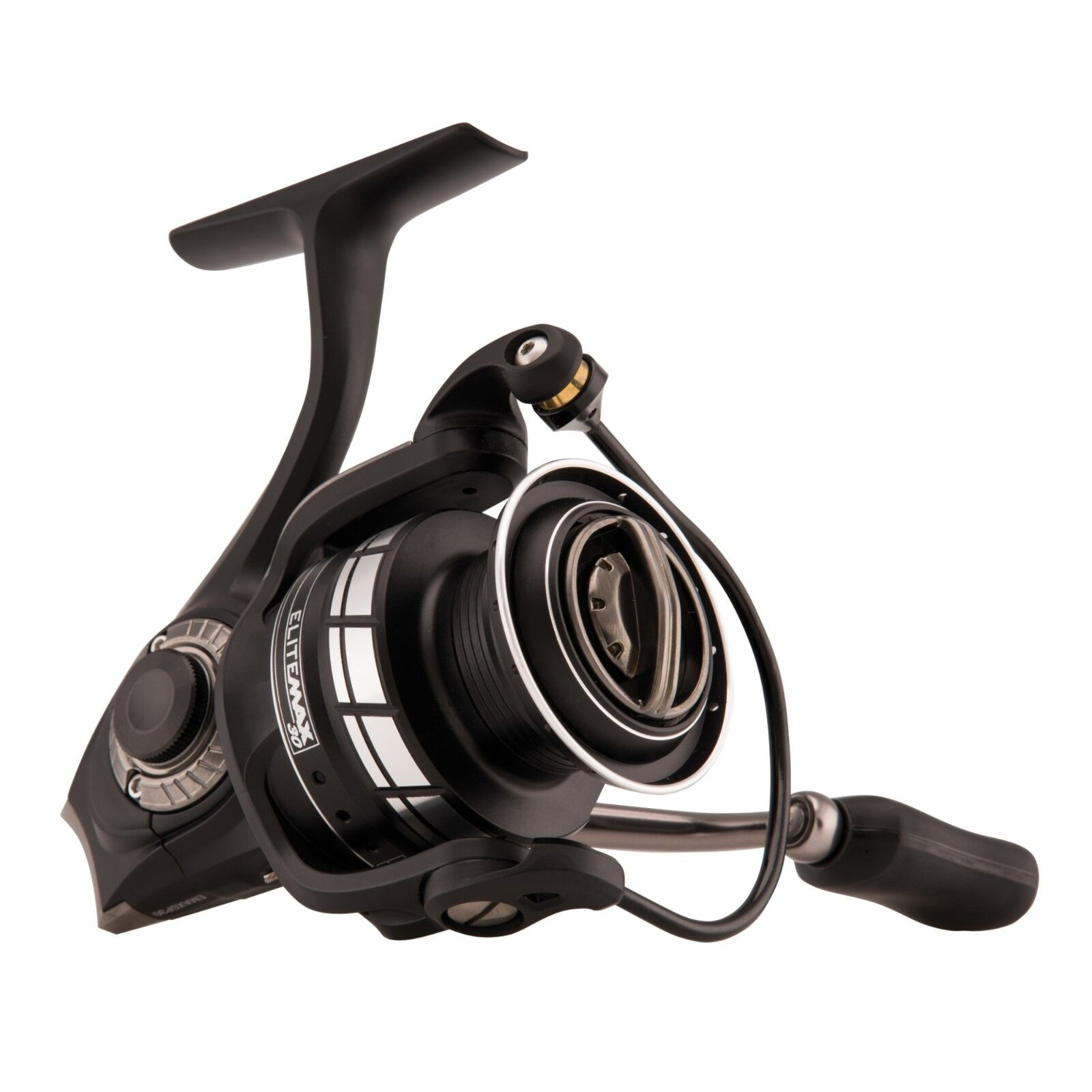 Abu Garcia Elite Max 40 Spinnrolle Spinning Spin Spinnrolle 40 Angelrolle Rolle Frontbremse d23fbd