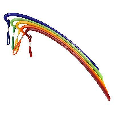 118749-Dasco largo Calzador-Surtido de Color-Gran Precio!