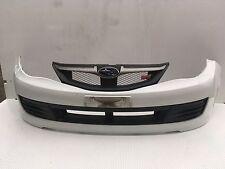 Subaru Impreza sensibles GVB Libreria Sti Panel Frontal Parachoques Parrilla nariz Fender