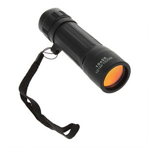 New-Monocular-Telescope10-25Camping-Hiking-Hunting-Sports-SY