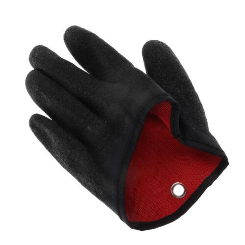 1 Stück Pannensicherer Handschuhe zum Angeln Jagen Fotografie Radfahren