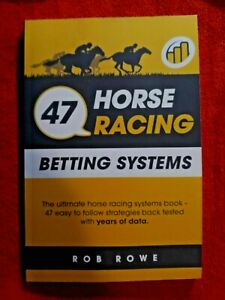 Betting systems for horse racing where to bet on mayweather