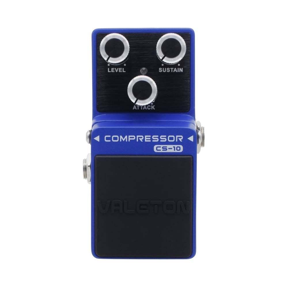 Valeton Compressor CS-10 Guitar Pedal