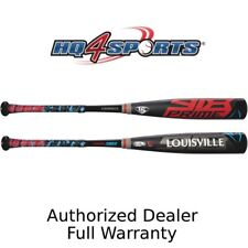 Louisville Slugger Wtlslp918x1027 Prime 918 (-10) Senior League Baseball Bat 2 32in