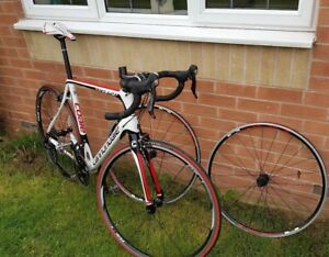 cannondale synapse carbon 105 road bike bicycle racer sportive 2015 canondale - Burton-on-Trent, United Kingdom - cannondale synapse carbon 105 road bike bicycle racer sportive 2015 canondale - Burton-on-Trent, United Kingdom