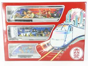 G-Scale-LGB-92950-Limited-Edition-Warner-Bros-DC-Comic-Super-Heroes-Train-Set