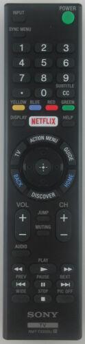 Sony RMT-TX200U1-493-159-11 Smart TV Remote Control
