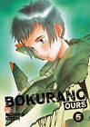 Bokurano: Ours, Vol. 5 by Mohiro Kitoh (Paperback / softback, 2012)