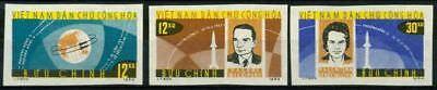 Erfinderisch Vietnam 1964 Sg N299 Postfrisch 100% Raumflüge Sonstige