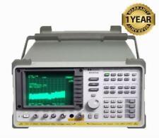 Agilent Hp 8565e 50ghz Spectrum Analyzer