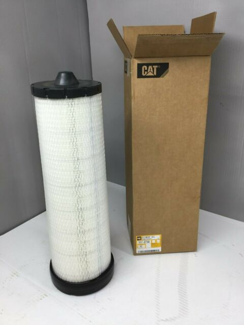 CAT 337-0790 Secondary Air Filter OEM Caterpillar D6t