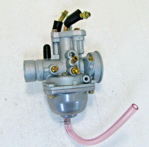 2003 2004 2005 2006 2007 Carburetor Polaris Predator 90 MANUAL CHOKE 90cc Carb