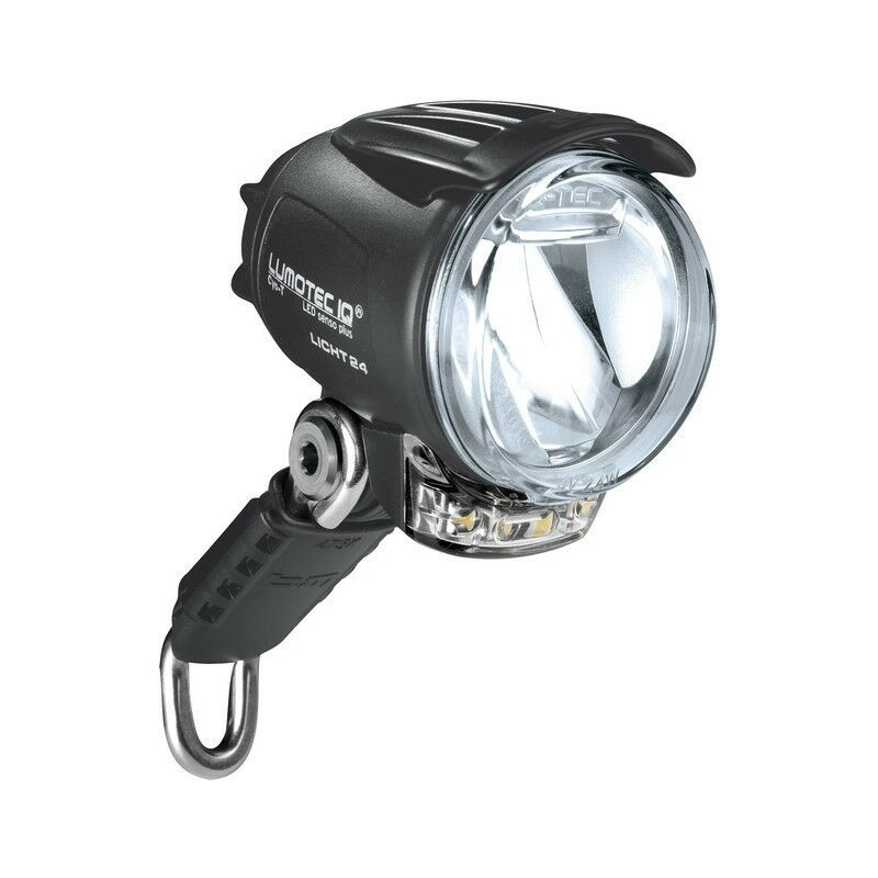 Busch & Müller 1752QTSNDi-04 LED-Scheinwerfer Lum.IQ Cyo PremiumT senso plus Sen