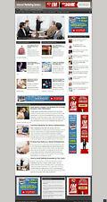 Seniors Internet Marketing Website Amp Affiliates With New Domain Name